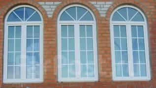 Установка окон и балконов недорого
