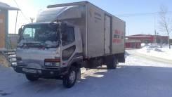 Попутный груз, переезды Комсомольск - Хабаровск 5 тонн 40 кубов.