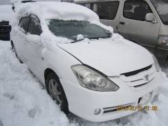 Toyota Caldina. AZT246, 1AZFSE