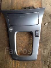 Селектор кпп. Subaru Forester, SG5 Двигатель EJ205