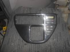 Блок управления климат-контролем. Honda Odyssey, RA6 Двигатель F23A