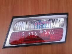 Планка под фонарь. Nissan Presage, NU30 Двигатель KA24DE