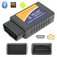 Диагностический адаптер ELM327 Standart, Bluetooth, OBD2, ENG