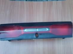 Планка под фонарь. Toyota Carina ED, ST202 Двигатель 3SGE