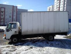 Isuzu NPR. Продам грузовик , 4 800 куб. см., 4 000 кг. Под заказ