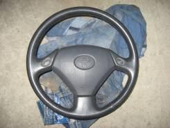 Руль. Toyota Harrier, 10, 15