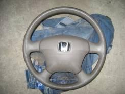 Подушка безопасности. Honda Stepwgn, RF3, RF4