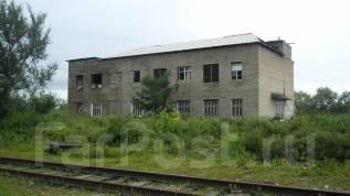 Здания, особняки. р-н в 530 метрах на северо-запад от перекрестка дорог Находка-Врангель-Партизанск, 521кв.м.