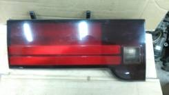Вставка багажника. Toyota Hiace, 106