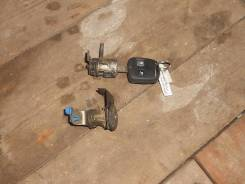 Ключ зажигания. Subaru Legacy, BHE Subaru Legacy B4, BHE Двигатель EJ20. Под заказ