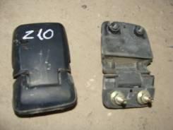 Дверь багажника. Nissan Cube, Z10