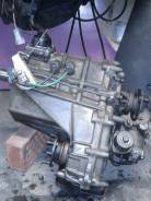 Раздаточная коробка. Toyota Hilux Surf, VZN185W Двигатель 5VZFE