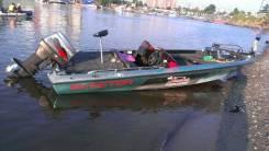 Skeeter. 2012 год год, длина 4,00м., двигатель без двигателя, бензин