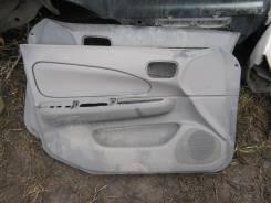 Обшивка крышки багажника. Nissan AD, VY11 Двигатель QG13DE