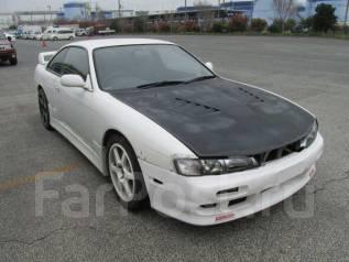 Крыша. Nissan Silvia, S14 Двигатель SR20DE