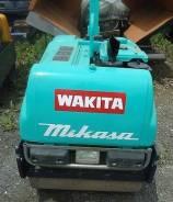 Mikasa. Каток ручной MRH-600DS