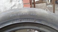 Bridgestone Playz, 215\55\17