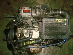 ДВС F6A