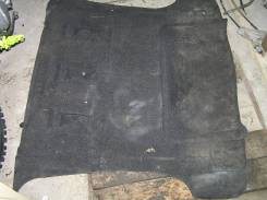 Панель пола багажника. Suzuki Grand Vitara