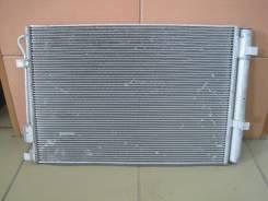 Радиатор кондиционера. Hyundai Accent Hyundai i20 Hyundai Solaris