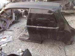 Крыло. Toyota Starlet, EP91 Двигатель 4EFTE4EFE