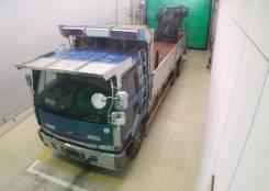 Nissan. CD45CV, PF6T