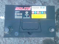 Solite. 85 А.ч.