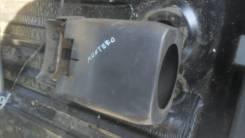 Панель рулевой колонки. Mitsubishi Montero Sport, K96W Двигатель 6G72