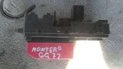 Блок предохранителей. Mitsubishi Montero Sport, K96W Двигатель 6G72