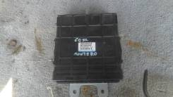 Блок управления двс. Mitsubishi Montero Sport, K96W Двигатель 6G72