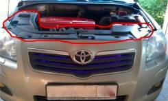 Защита двигателя. Toyota Avensis, AZT255W, ZZT251L, AZT255, ZZT251, AZT250W, ADT251, AZT250, AZT251W, ADT250, AZT251, CDT250, ZZT250 Двигатели: 2AZFSE...