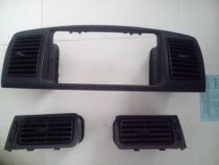 Патрубок воздухозаборника. Toyota Corolla, NZE121 Toyota Corolla Runx, NZE121