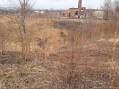 10 Соток на Угольной. 1 000кв.м., собственность, электричество, вода. Фото участка