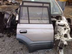 Дверь боковая. Toyota Land Cruiser Prado, VZJ95W Двигатель 5VZFE