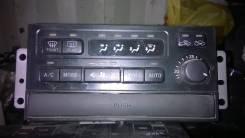 Блок управления климат-контролем. Toyota Land Cruiser Prado, KZJ95, KZJ95W Двигатель 1KZTE