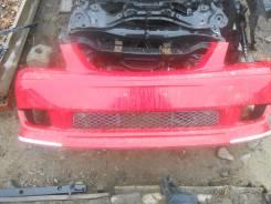 Бампер. Mazda MPV, LV5W Двигатель G5E