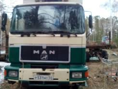 MAN F90. Продам MAN -F05, 9 973 куб. см., 9 530 кг.