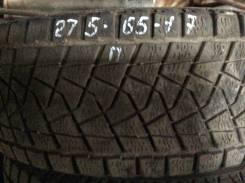 Bridgestone Blizzak MZ-03. Всесезонные, 2004 год, износ: 40%, 2 шт