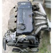 Двигатель в сборе. Mitsubishi Canter Mitsubishi Rosa Двигатель 4D35