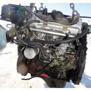 Контрактный б/у двигатель 4EE1-T на Isuzu