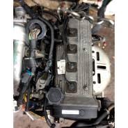 Контрактный б/у двигатель 4E-FE катуш. на Toyota