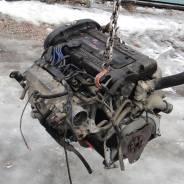 Контрактный б/у двигатель 4G63 16v на Mitsubishi