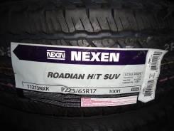 Nexen Roadian H/T SUV. Летние, 2013 год, без износа, 4 шт