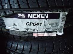 Nexen Classe Premiere 641. Летние, 2014 год, без износа, 4 шт