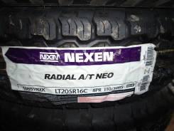 Nexen Radial A/T Neo. Всесезонные, 2014 год, без износа, 1 шт
