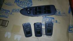 Кнопка управления дверями. Toyota Carina ED, ST202 Toyota Corona Exiv, ST202 Двигатели: 3SFE, 3SGE, 3S