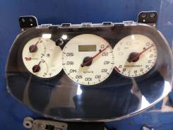 Панель приборов. Honda Civic Type R, EP3 Двигатель K20A