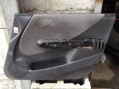 Обшивка двери. Honda Fit
