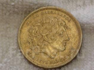 Монета Греция