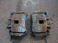 Суппорт тормозной. Honda Accord, CF3 Двигатель F18B